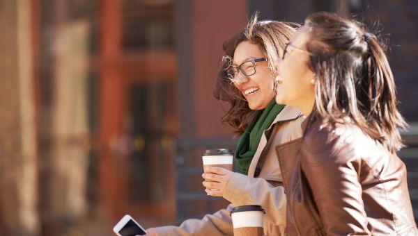 Peet's Coffee pumpkin latte