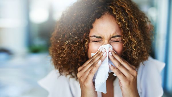 Safeguard yourself this cold and flu season