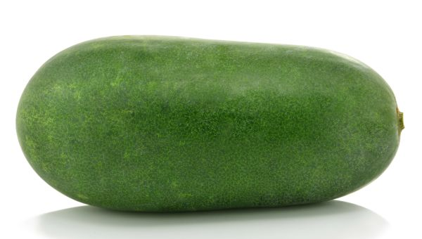 Week 37 – Baby's Size: Winter Melon