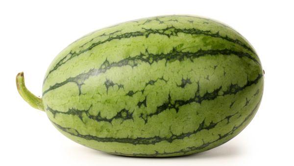 Week 39 – Baby's Size: Mini-Watermelon
