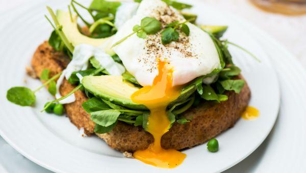 Plan your breakfast
