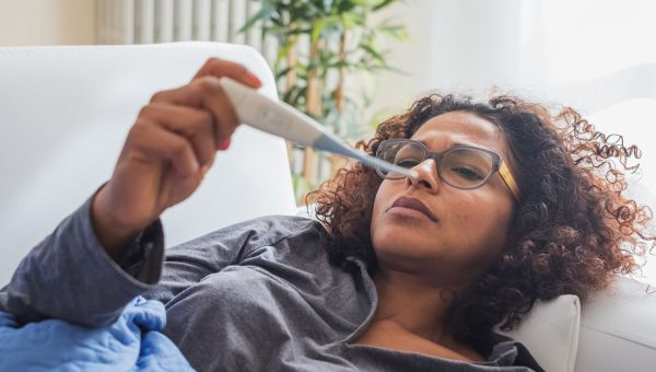 Diabetes Symptom #6: Frequent colds and flu
