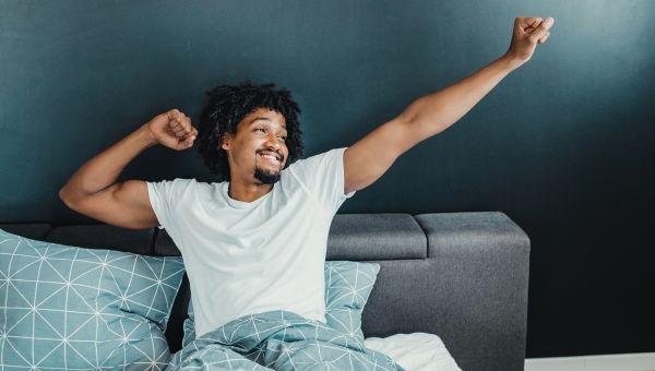 PROVEN WAYS TO GET MORE SHUT-EYE