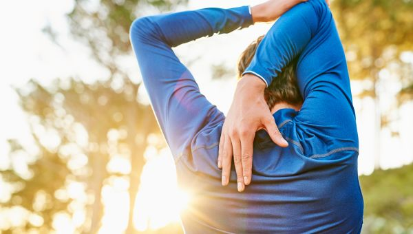 It can ease joint pain