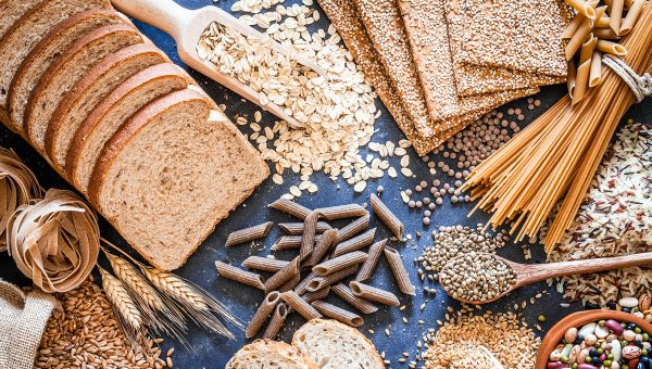 MYTH: Go Gluten-Free to Lose Weight