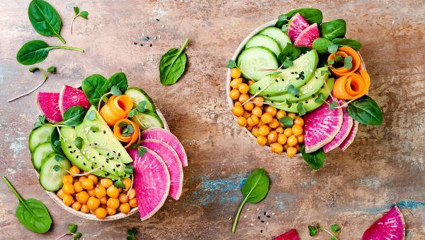Join the veggie train