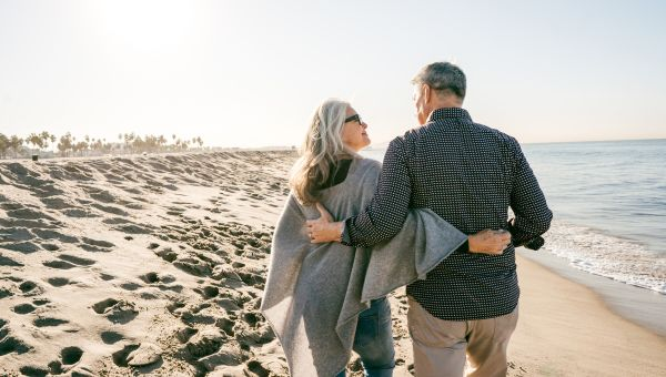 Retired people are actually less lonely