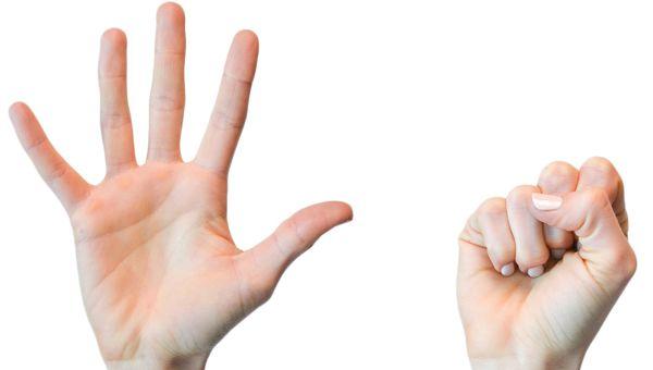 Fist Flex