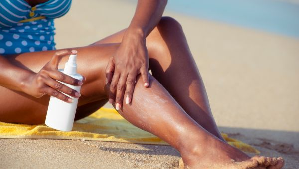 Skin cancer prevention tips