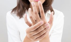 Are You at Risk for Rheumatoid Arthritis?