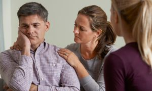 Managing Major Depression for Caregivers