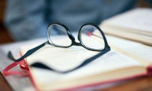 Presbyopia: Correcting Age-Related Vision Loss