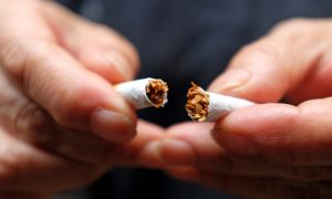 Why You Need to Quit Smoking After a Lung Cancer Diagnosis