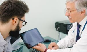 Interactive Doctor Discussion Tool: Immunotherapy