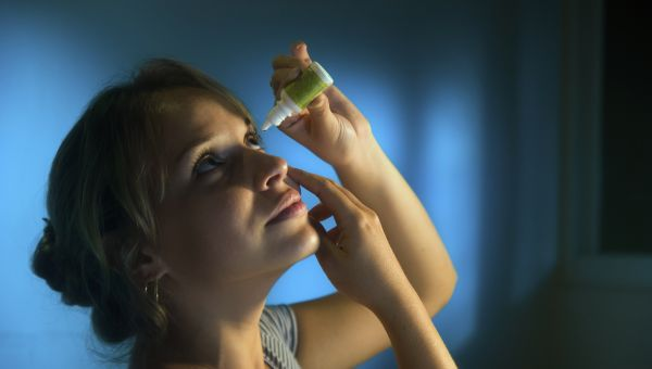 How to Avoid the Sting of Dry Eyes