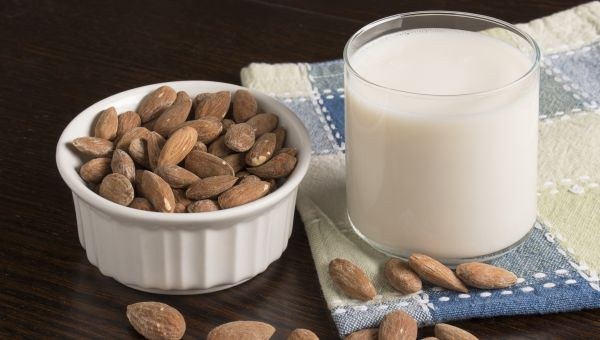 The (Almond) Milk of Human Kindness