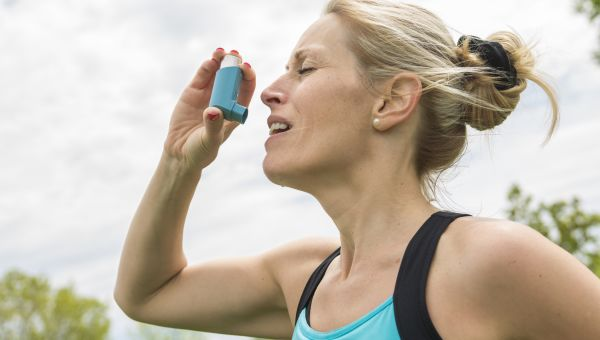 How to Treat Asthma Attacks