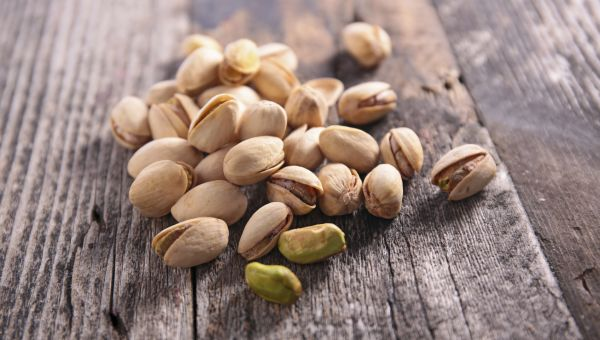 Why Pistachios Are Good for Your Gut
