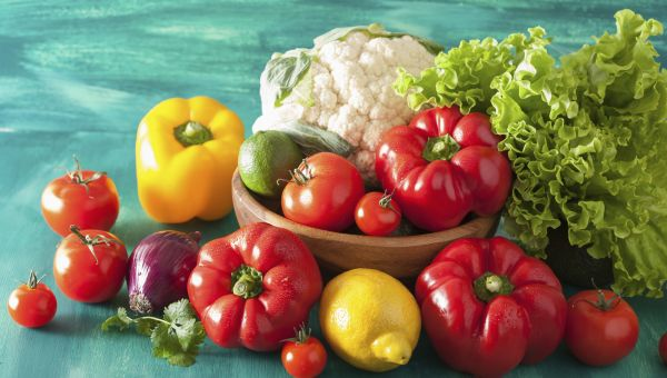 How to Love Vegetables More in Just a Few Weeks