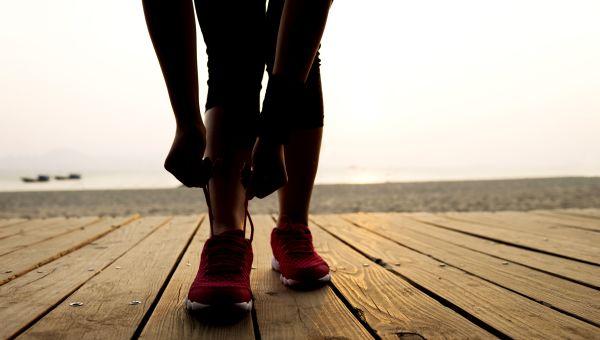 Walk This Way, Live Longer