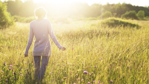 Early Burst of Sun Can Boost Your Whole Day