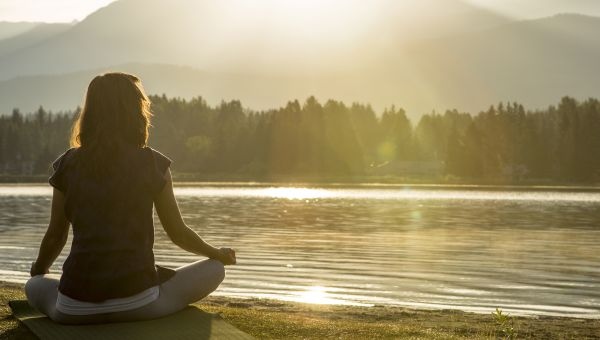 5 Health Benefits of Spirituality