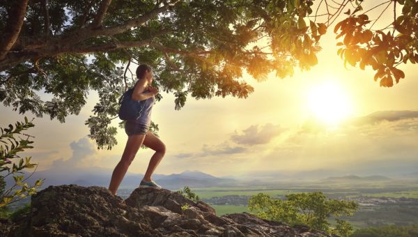 3 Ways to Bounce Back from Adversity