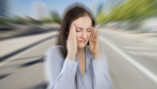 An Electric Band May Prevent Migraines