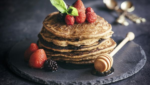 6 Ways to Take the Guilt out of Eating Pancakes