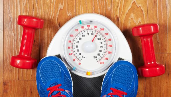 Walking, but Not Losing Weight? 3 Reasons Why