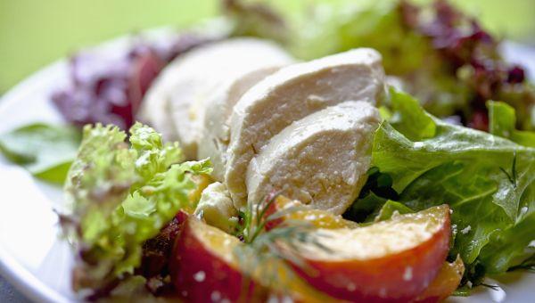 Italian Chicken in Foil Recipe
