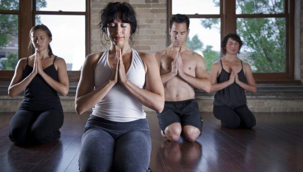 Hot Yoga: Healing or Hazardous?