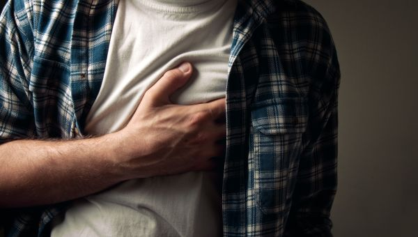 Sports Fans at Heart Attack Risk
