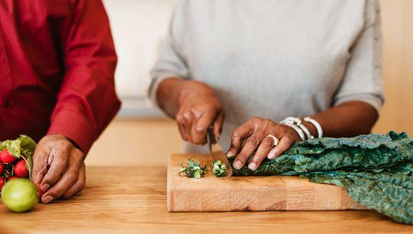 Diabetes Food Basics