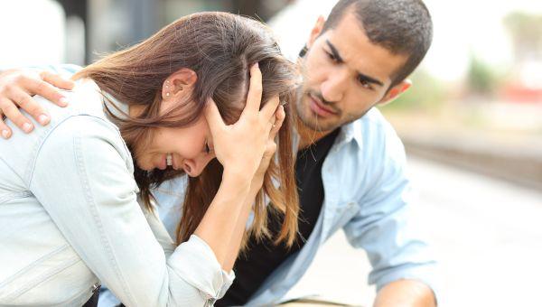 Depression Caregiver Stress