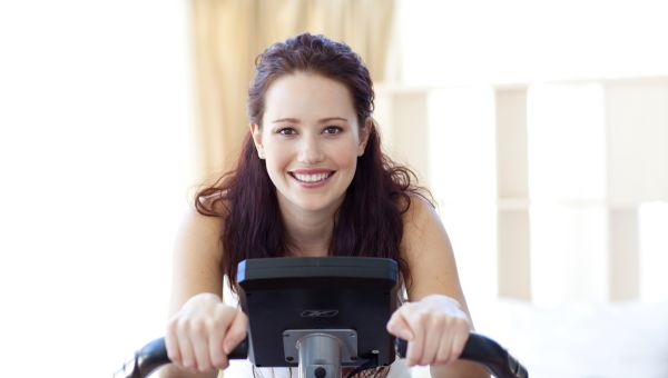 How Home-Gym Machines Keep Your Brain Young