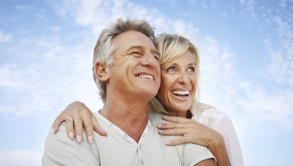 Heart Patients, Keep on the Sunny Side for a Longer Life