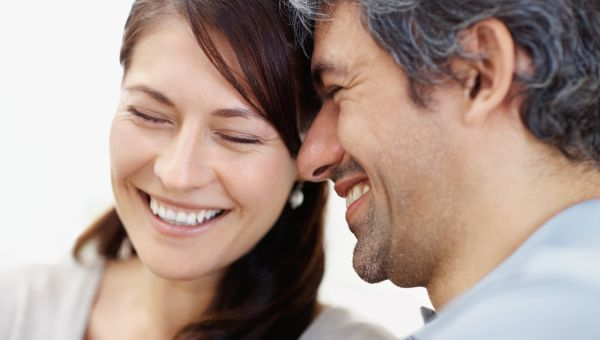 A Happy Marriage May Boost Bone Health in Men