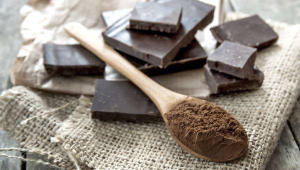 Chocolate: A Heart-Smart Treat?