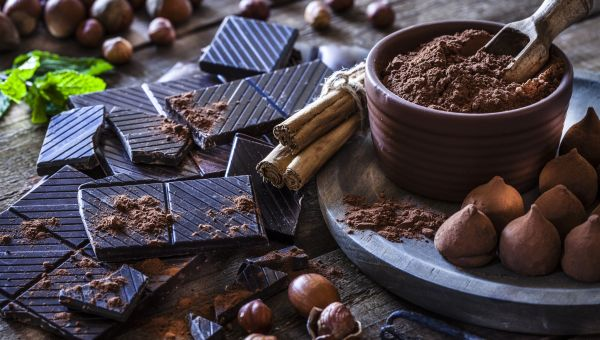 More Reasons to Indulge in Chocolate
