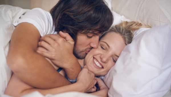 Can Sex Help You Beat Cold and Flu Season?