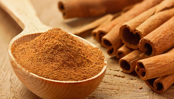 Healthy Spices for Healthy Blood Glucose Levels