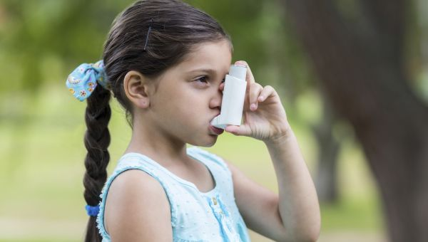 Facts on Asthma in Children
