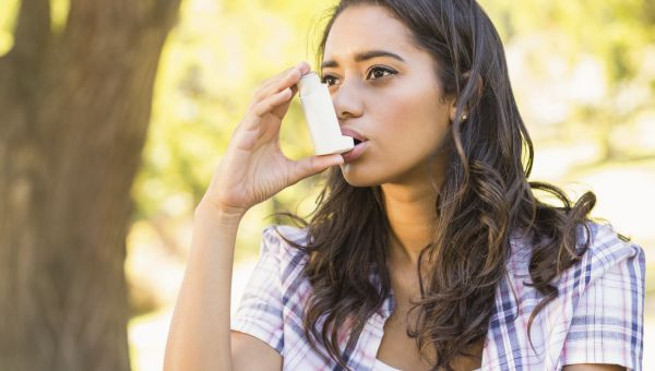 Asthma and Sinusitis Symptoms and Treatments