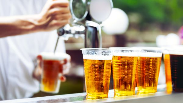 Excess Alcohol Harms Your Breathing