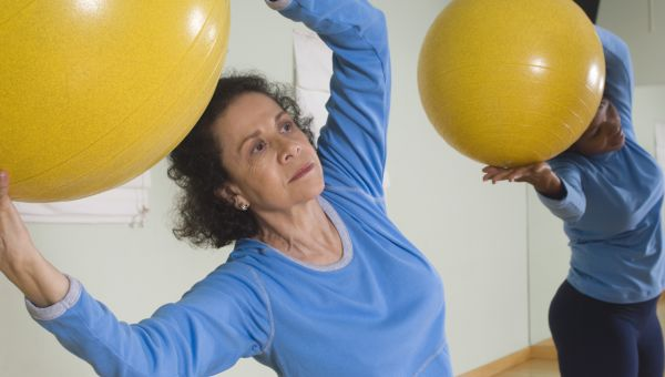 3 Ways Exercise Helps You Stay Young