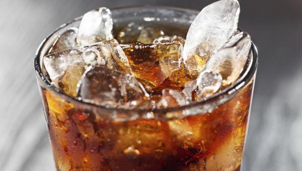 Rethink Your Diet Drink