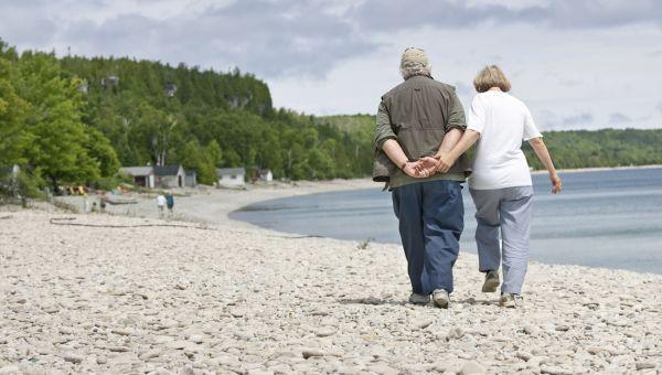 The Hidden Health Benefits of Walking