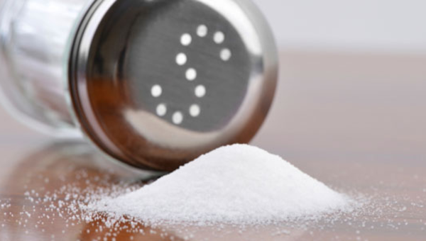 The Scoop on Salt and Sodium