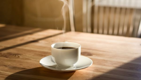 Drink Coffee for Brain, Heart and Immune Health